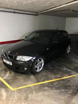 BMW Serie 1 M Sport 2008