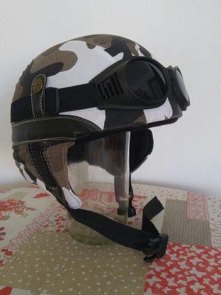 Casc infantil / casco