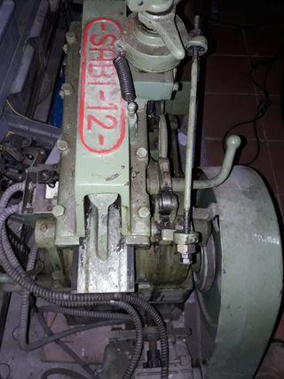 Sierra Sabi 12 380 V