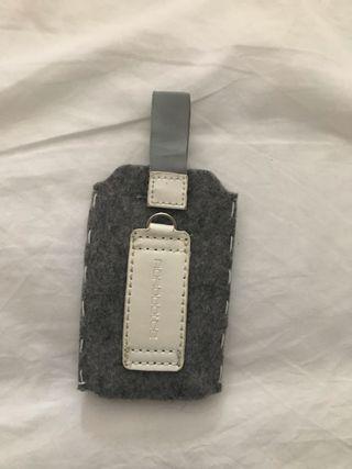 Funda móvil