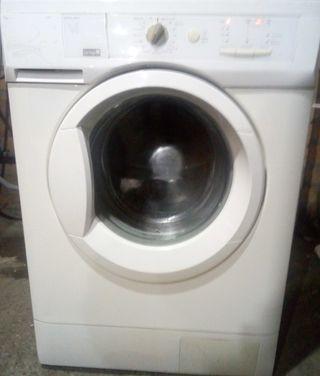 lavadora 8kg...con transporte