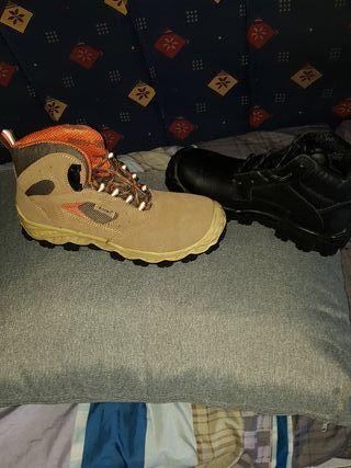 botas es nuevas