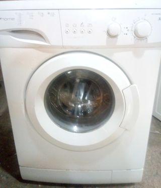 lavadora home 1000 transporte