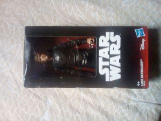 Figura Star wars Luke precintada