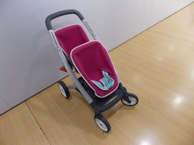 Carro De Juguete Gemelar 101573