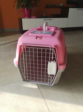 transportin para perros o gatos
