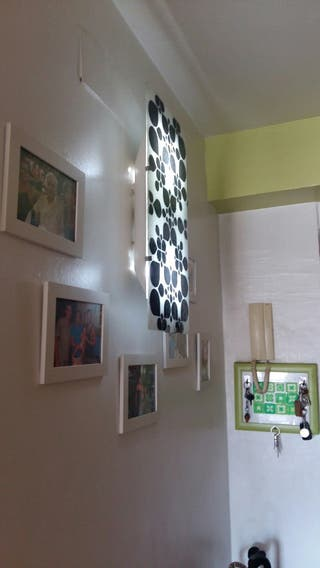 Plafon de pared