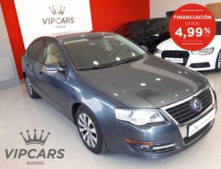 Volkswagen Passat 2009 2.0 TDI 110CV ADVANCE PLUS