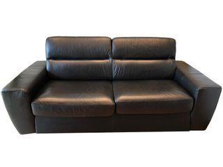 ESPECTACULAR Sofá cama