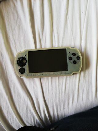 PlayStation portable. PSP