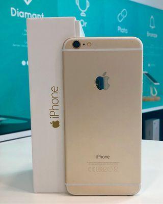 iPhone 6 plus 16Gb. 1 año de garantía