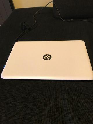 Portátil HP Intel Core i7-7500U con 12 GB de Ram