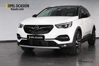 Opel Grandland X 2.0 CDTI AUTO ULTIMATE 2018