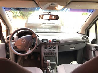 Mercedes-Benz Clase A 1999
