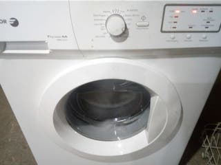 lavadora fagor 7 kg con transporte