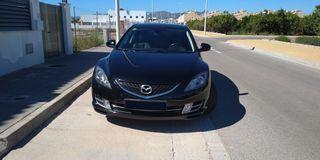 Mazda 6 2008 Luxury