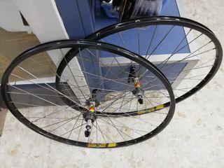 "ruedas 26"" mavic"