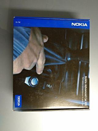 Nokia advanced car kit ck 7w