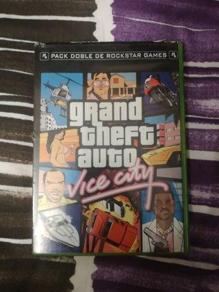 Vice City Para XboX