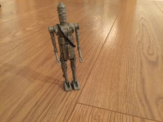 Figuras Star Wars Kenner