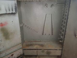 armario de herramientas