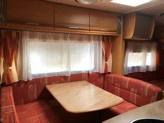 Caravana 3 ambientes con aire acondicionado