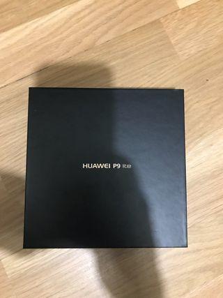 HUAWEI P9 LITE EN PERFECTO ESTADO