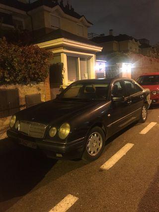 Mercedes-Benz Clase CLS 1998