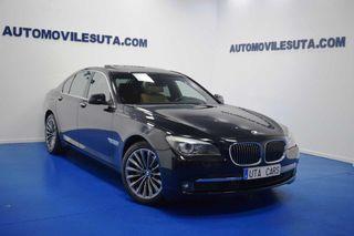 BMW Serie 7 730d 4p. DISTRONIC SIDE ASIST XENON