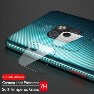 Huawei mate 20 pro. protector lente vidrio cámara