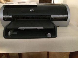 Impresora,sin cartucho de tinta
