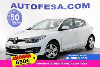 Renault Megane 1.5 dCi 110cv Business 5p