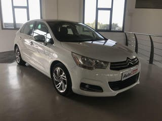 Citroen C4 1.6 e-HDi 115cv CMP Exclusive
