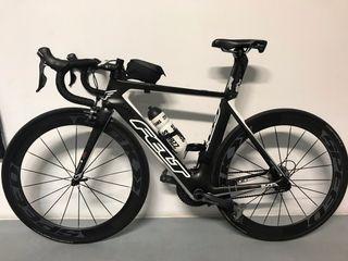 Bicicleta Aero Felt ar3 ultegra.