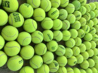 Tennis Padel Balls / Pelotas Padel Tenis / Bolas