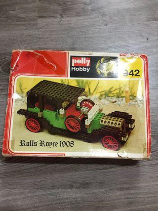 Poly Hobby 942 Rolls Royce 1908 international