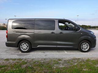 Peugeot Traveller Larga HDI 9 PLAZAS AÑO 2018