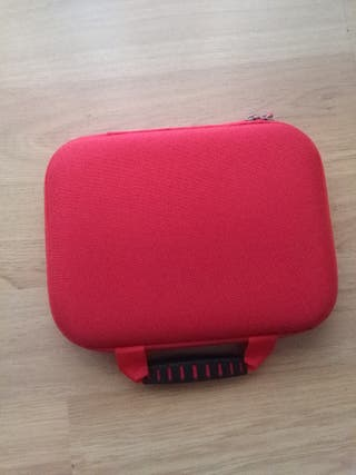 """Funda/maletín para tablet de 7"""""""