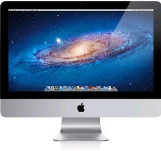 """iMac 27 """" (fin 2009) Intel Core 2 Duo 3,06GHz"""