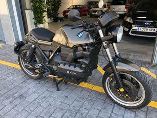 Bmw K100 RS Café Racer