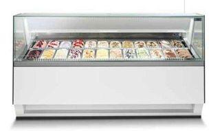 Vitrina de heladerÍa diva 120
