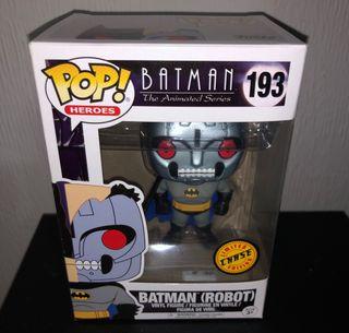 Batman. Funko pop