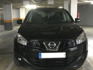 Nissan Qashqai+2 2013