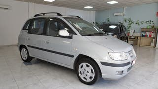 Hyundai Matrix 2006