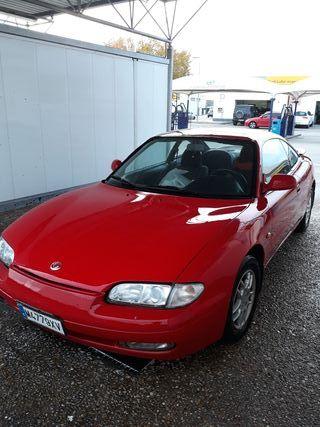 Mazda MX-5 1998