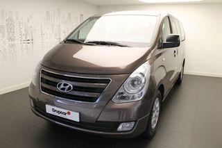 Hyundai H1 traveller 8 plazas Autom garantia