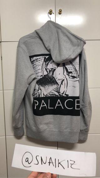 Sudadera Palace Talla L