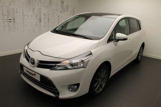Toyota Verso 120 live impecable garantia