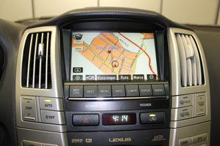 Lexus RX 400 H DEL 2011 HYBRIDO