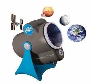 Edu science- planetario,proyecciones NUEVO sin uso